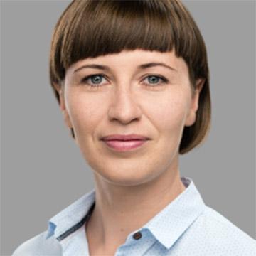 Iwona Mierzejewska