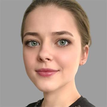 Kseniya Roskach
