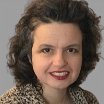 Kristen Saylor
